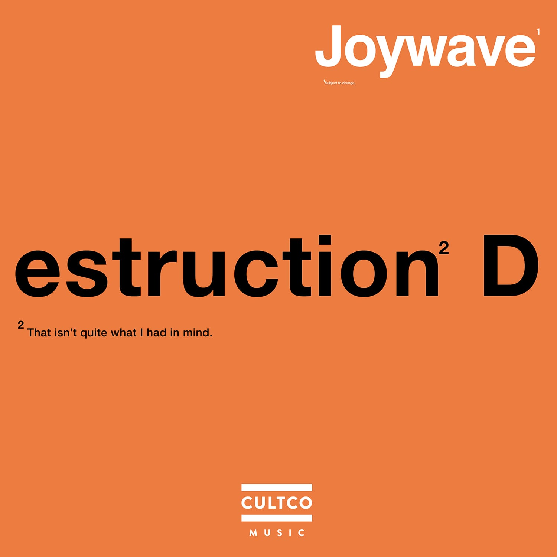 Destruction (Instrumental)