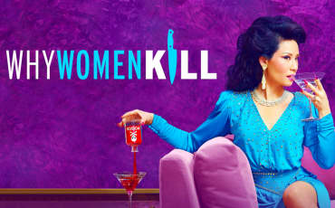 Why Woman Kill (CBS) Trailer