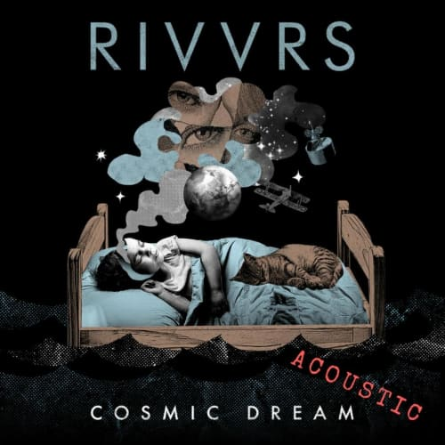 Cosmic Dream (Acoustic) EP
