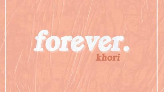 """Ayo The Producer co-produces Khori's new single """"Forever"""""""