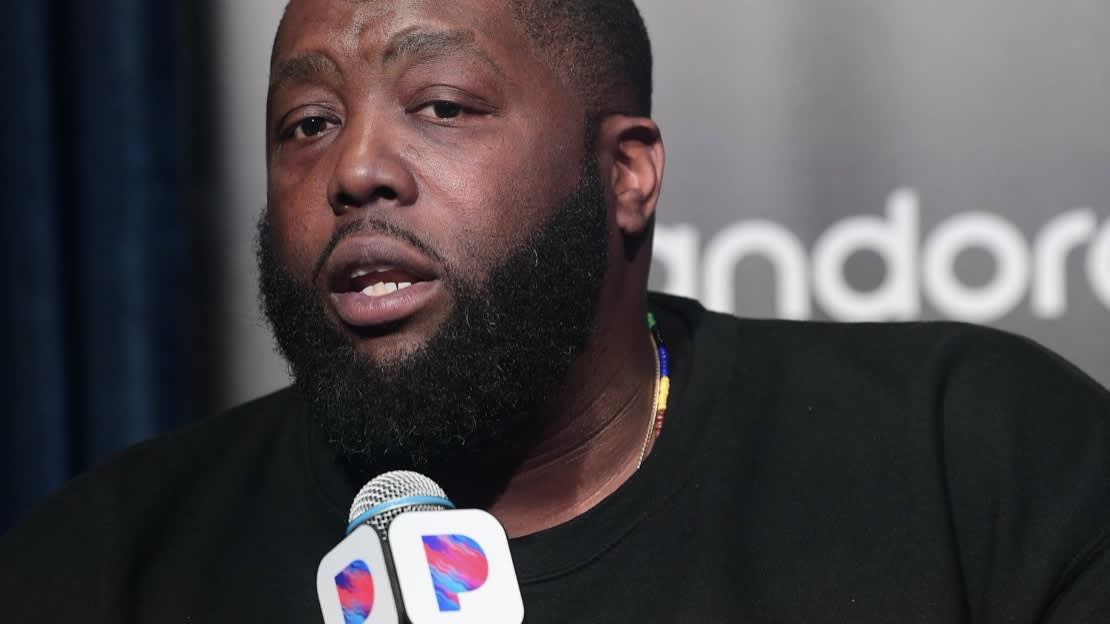 Killer Mike to be honored with the Change Maker Award at the 2020 Billboard Music Awards