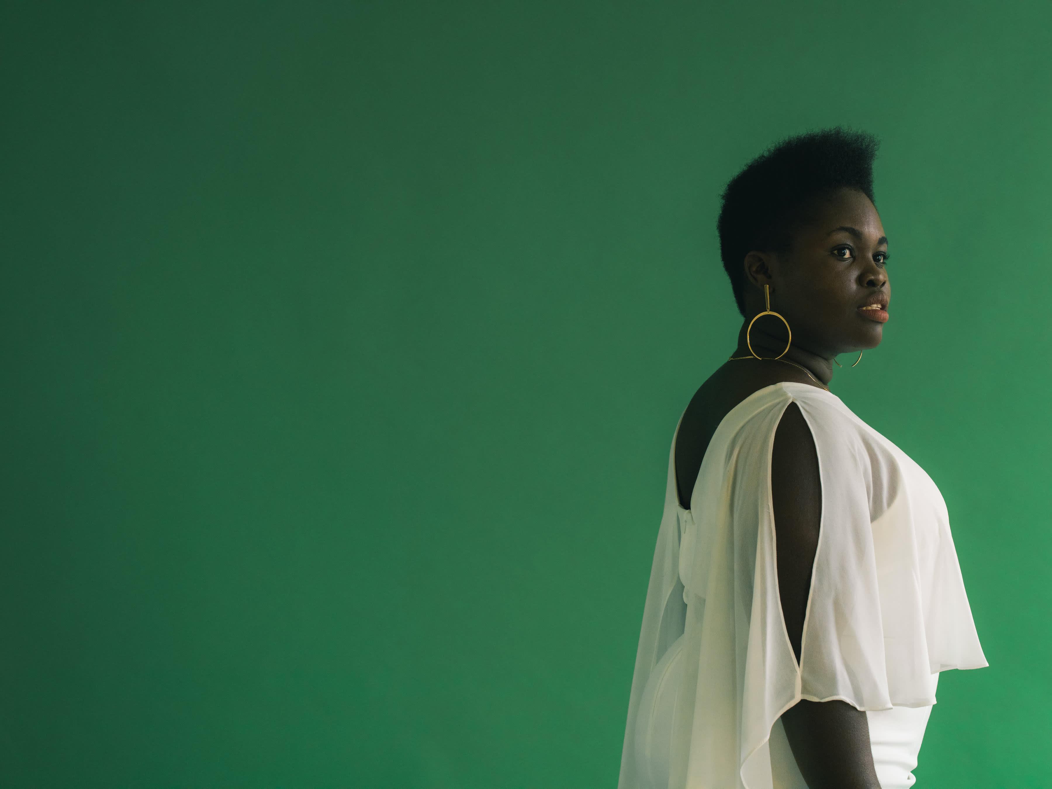 Dayme Arocena's new album 'Cubafonia'