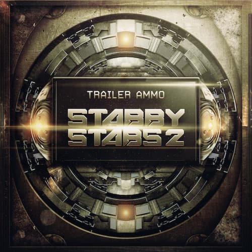 Trailer Ammo: Stabby Stabs 2