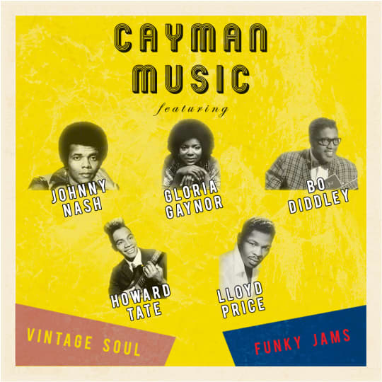 peer Essentials: Cayman Music