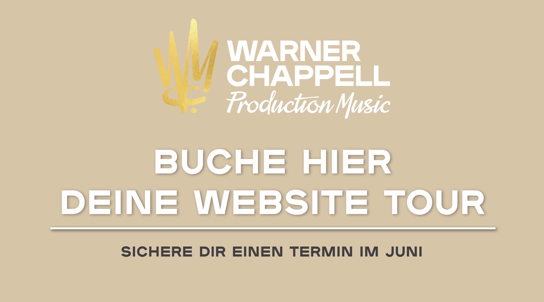 WCPM Website Tour