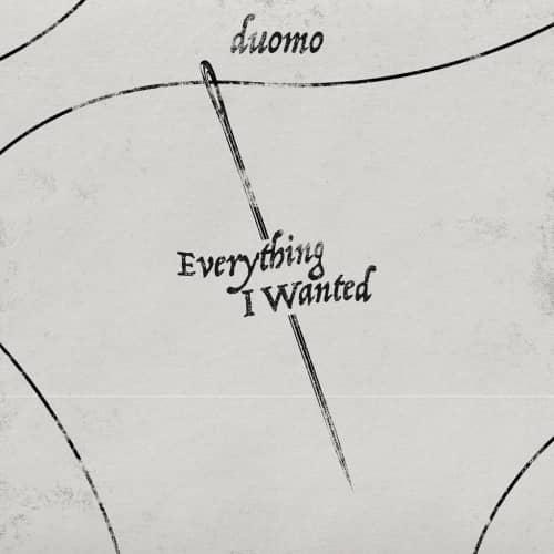 Everything I Wanted (Billie Eilish Cover) - Single