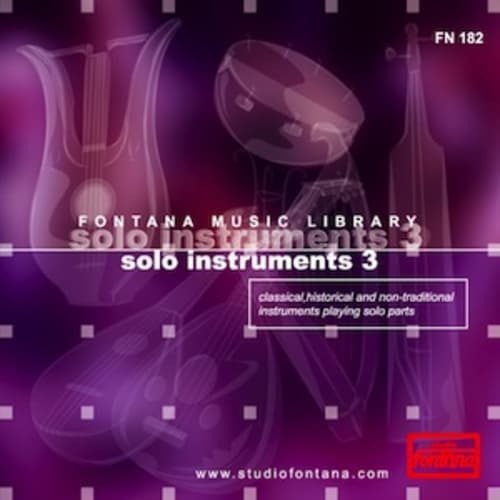 Solo Instruments 3