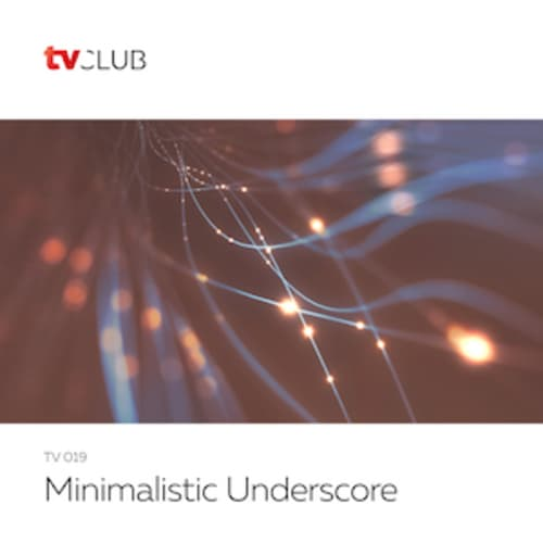 Minimalistic Underscore