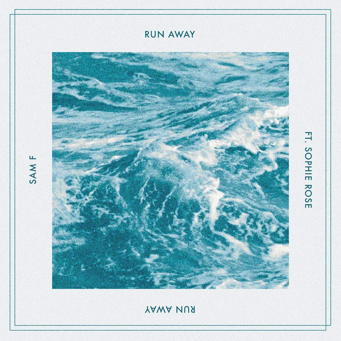 Run Away (feat. Sophie Rose)