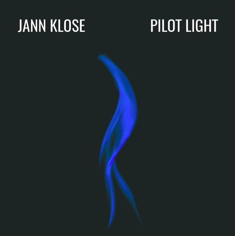"Jann Klose releases new single ""Pilot Light"""