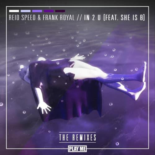 IN 2 U (ft. She Is B) (Flite Remix)