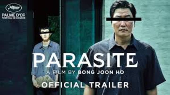 Parasite (2019 Cannes Film Festival Winner) with peermusic score out now
