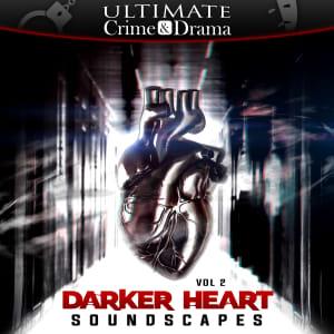 Darker Heart Soundscapes Vol 2