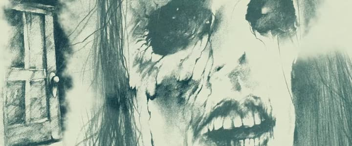 """Season of the Witch"" featured in Scary Stories to Tell in the Dark trailer"