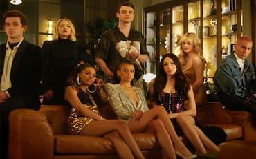 Gossip Girl (2021) | 'Steamy' HBO Promo