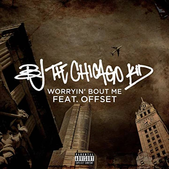 Worryin' Bout Me (feat. Offset)