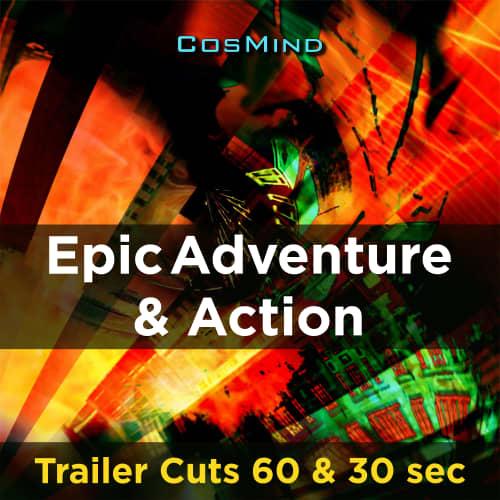 Aggressive Action Trailer