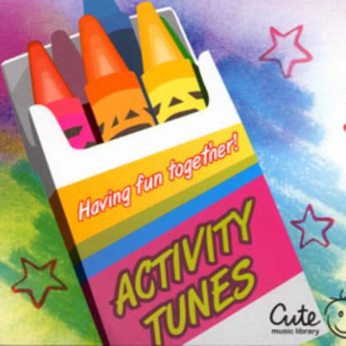 Activity Tunes
