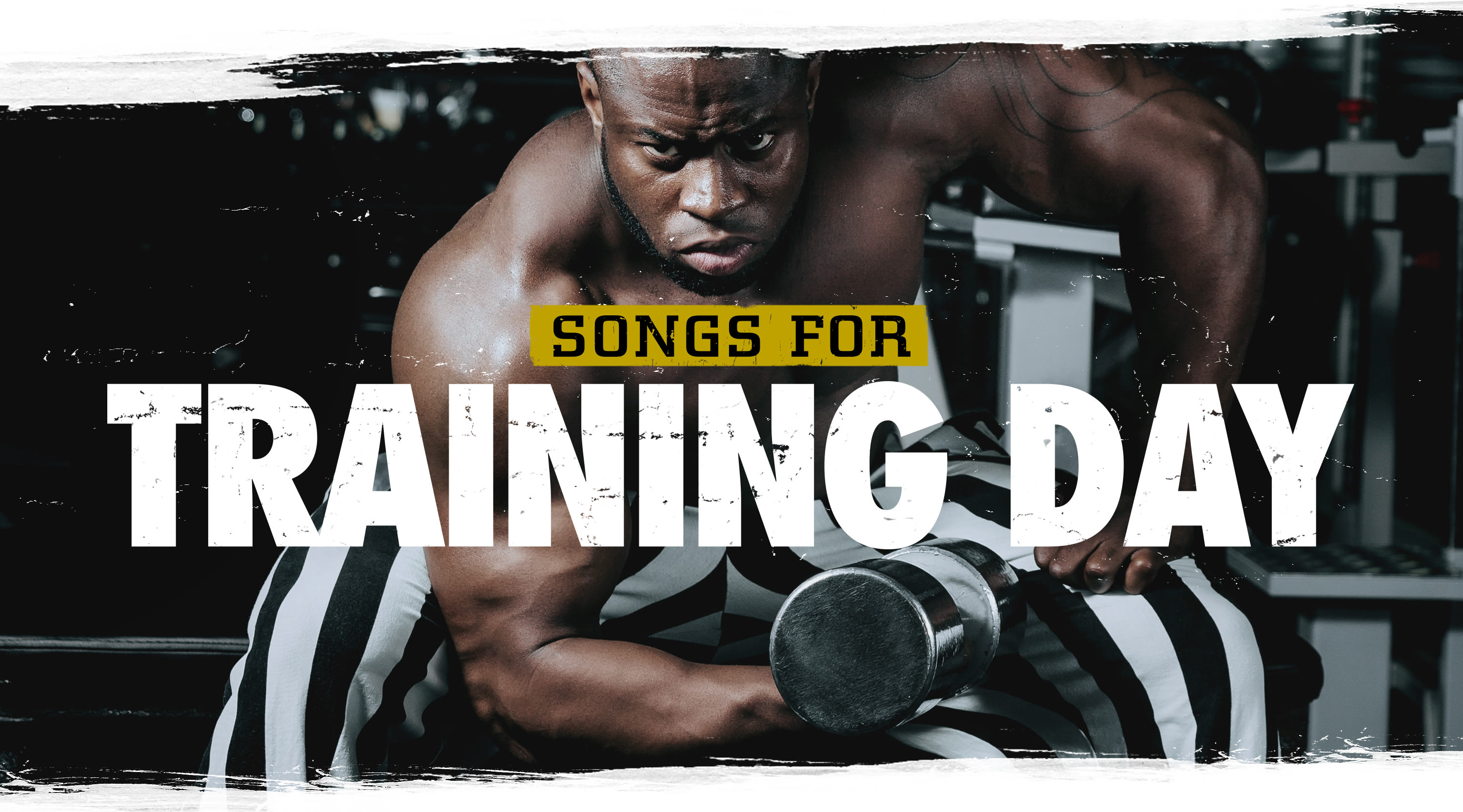 Songs for Training Day