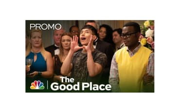 The Good Place (Promo)