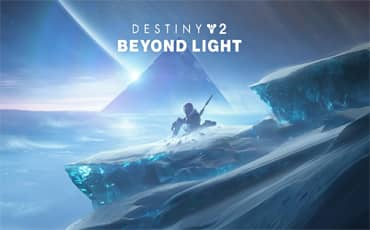 Destiny 2: Beyond Light – Reveal Trailer
