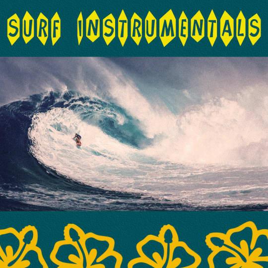 Surf Instrumentals