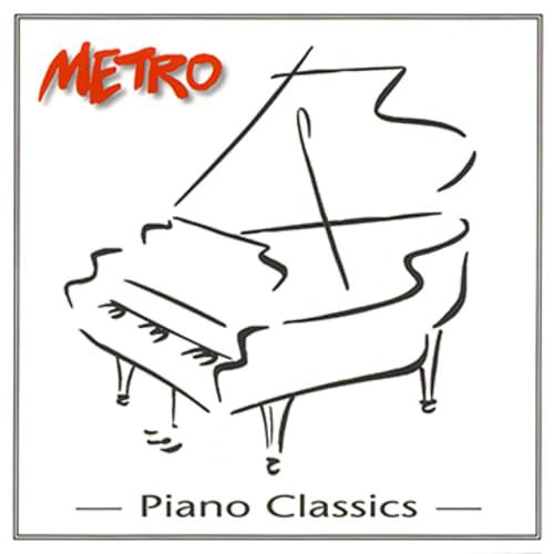 Sonata Facile No. 16 In C Major Kv 545