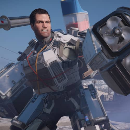Dead Rising 4: Official Launch Trailer