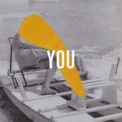 You (Stripped Mix)
