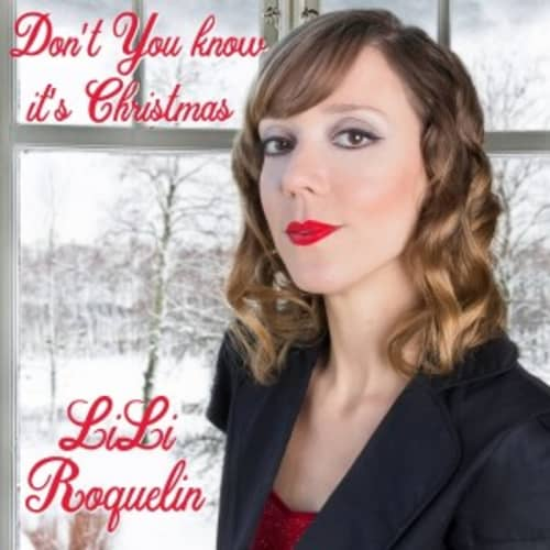 Don't You Know It's Christmas (Instrumental)