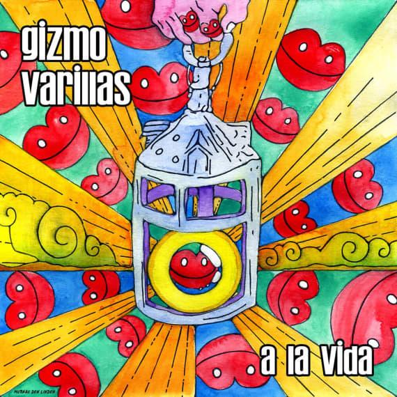 A La Vida (Spanish Version)