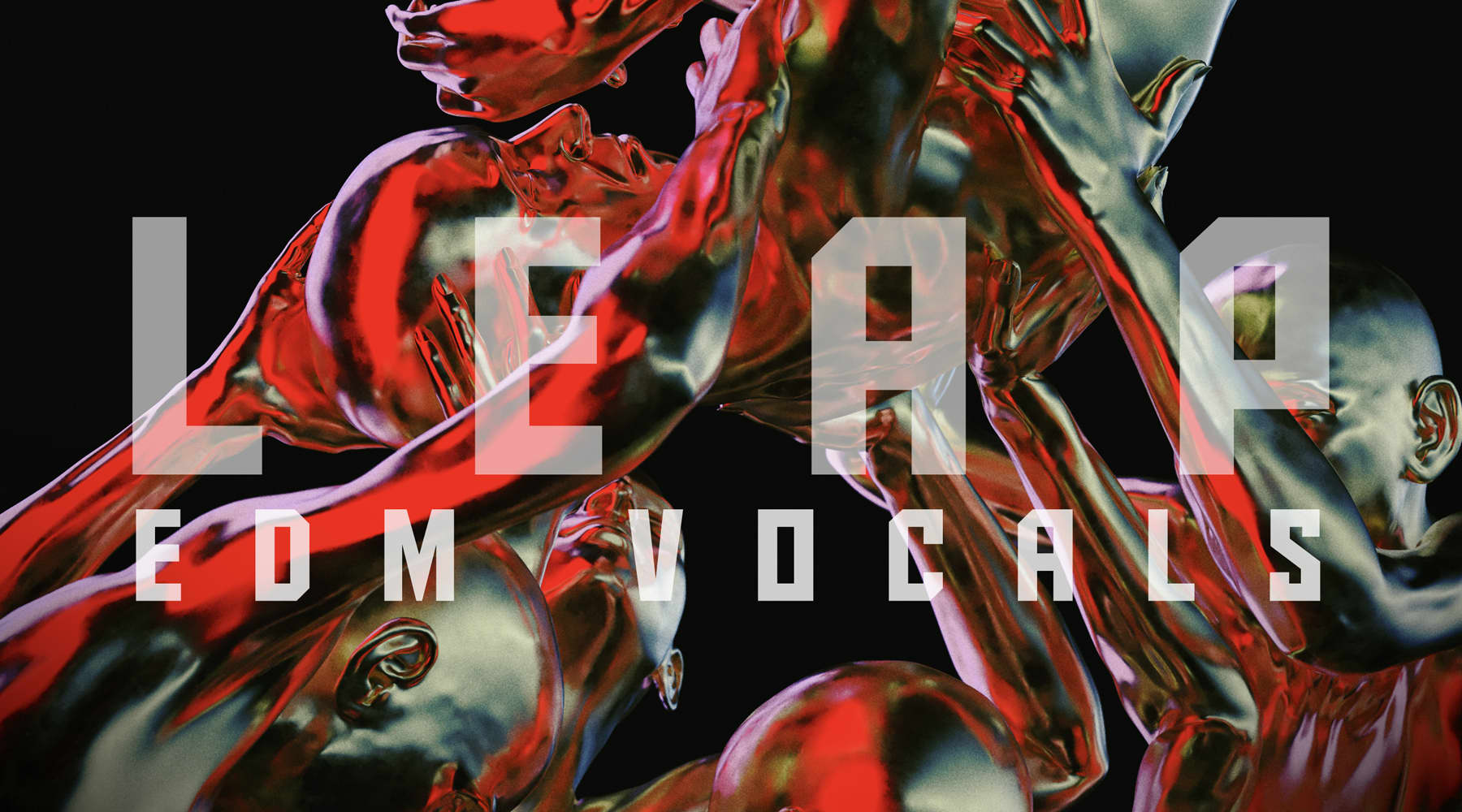 Leap - EDM Vocals