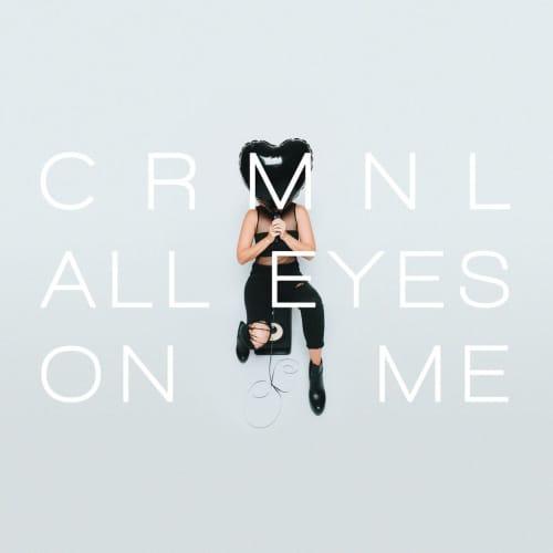 All Eyes On Me (Instrumental)