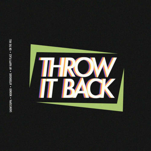 Position Music - Production Music Vol. 385 - Throw It Back