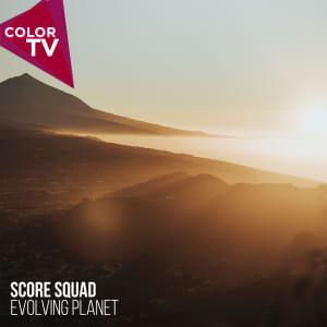 Evolving Planet - SCORE SQUAD