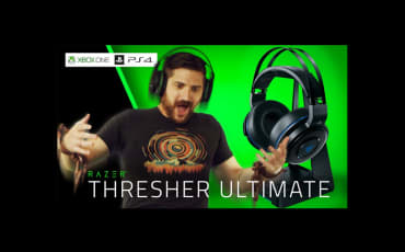 Razer Thresher Ultimate Commercial