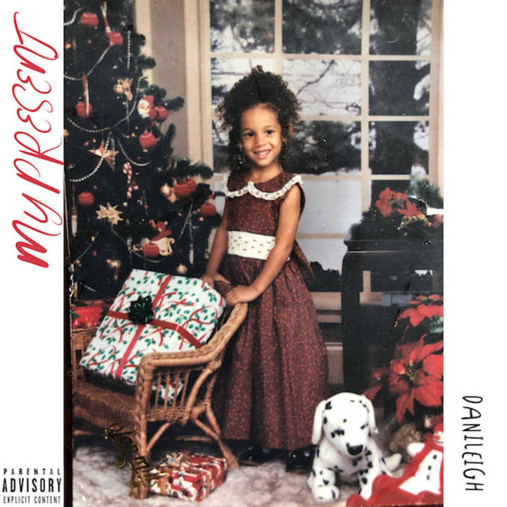 DaniLeigh releases new record 'My Present'