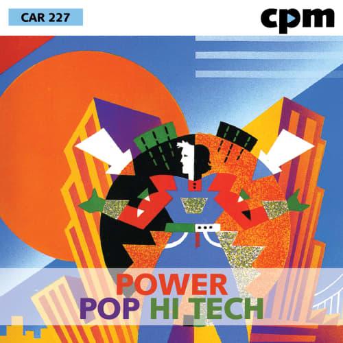 Power - Pop - Hi Tech