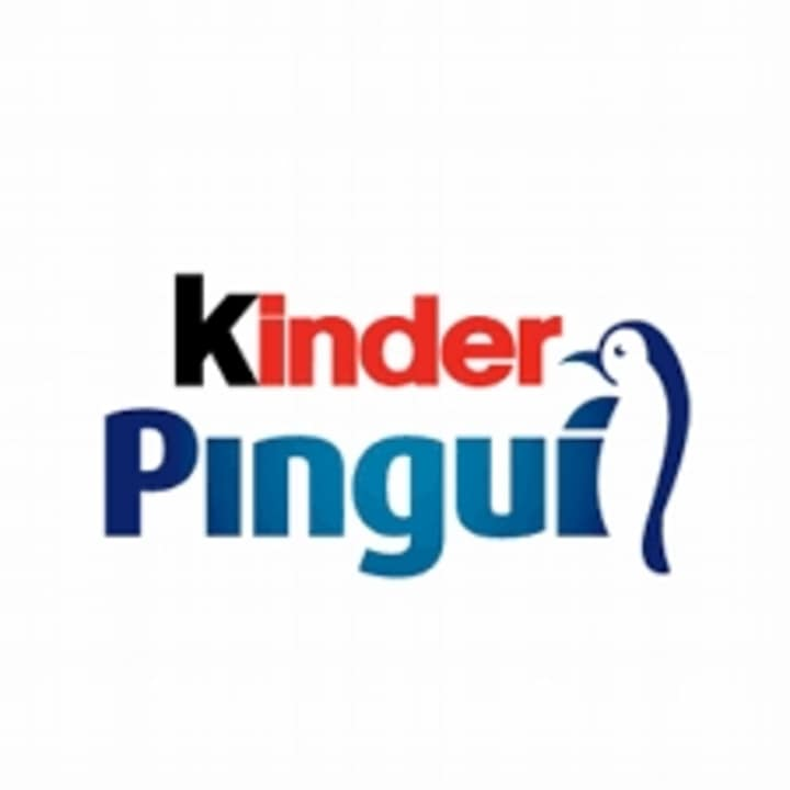 "Kinder Pingui featuring ""Walk Like An Egyptian"""
