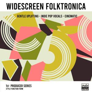 Widescreen Folktronica