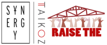 Raise the roof footer logo