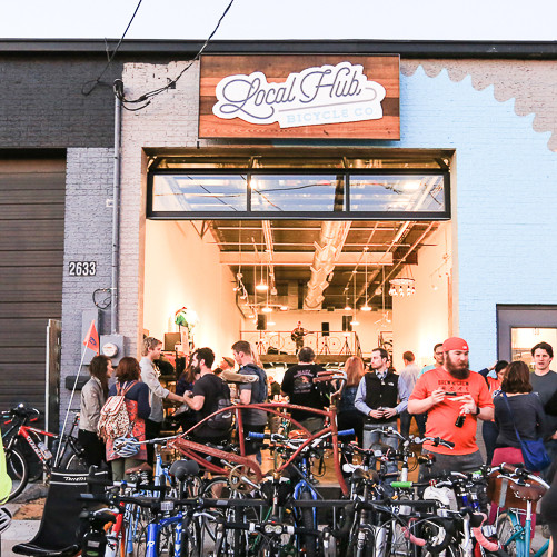 Local Hub Bicycle Company