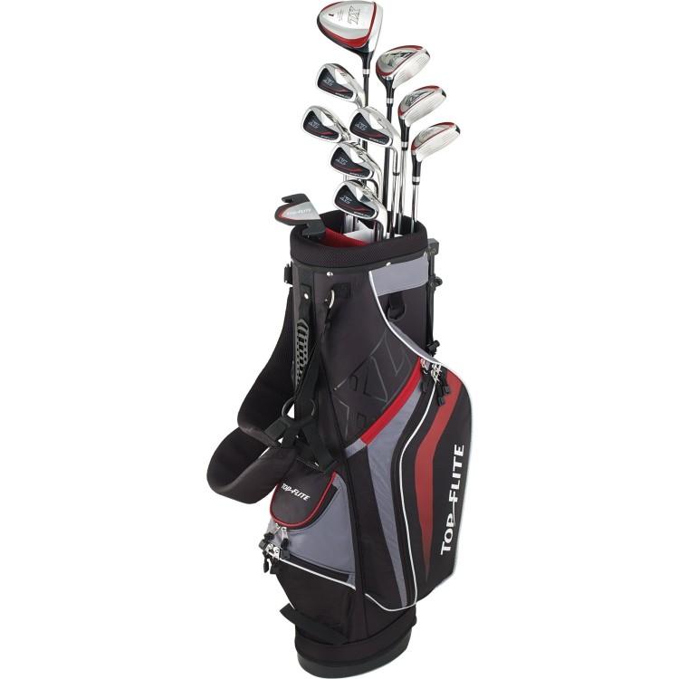 2016 XL 13-Piece Complete Golf Club Set