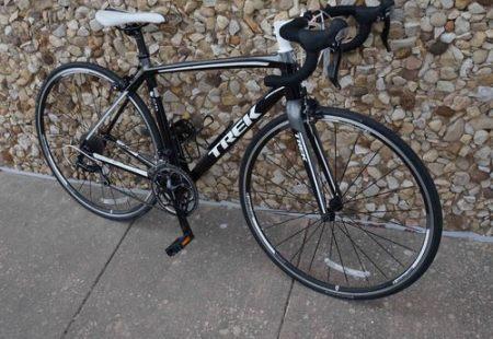 52cm Madone 2.1 Road Bike