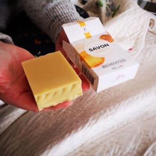 Soap Honey Calendula