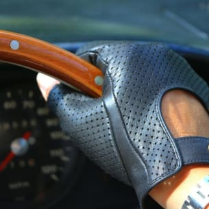 Premium Driving Gloves