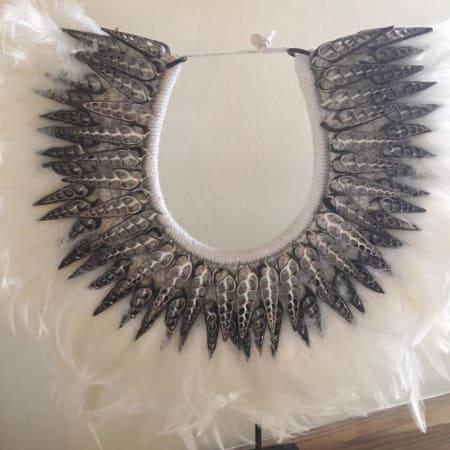Papou Necklace