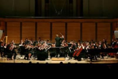 Chancellors concert prue upton