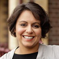 Professor Sundhya Pahuja