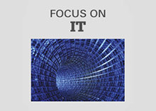 Focus on IT
